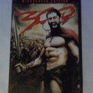 300 (FREE DVD & FAST SHIPPING) GERARD BUTLER (ACTION/WAR, DRAMA)