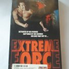 EXTREME FORCE (VHS, FAST SHIPPING!) HECTOR ECHAVARRIA