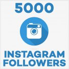 Instagram Followers [5 000] [REAL - 5-10K/DAY - INSTANT] ⚡️⚡️⚡️