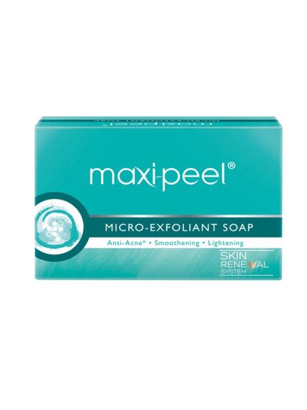 MAXI-PEEL Micro-Exfoliant Soap 125g