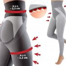 Anti Cellulite slimming leggings shape wear  ProSlim T-active with Tourmaline NEW