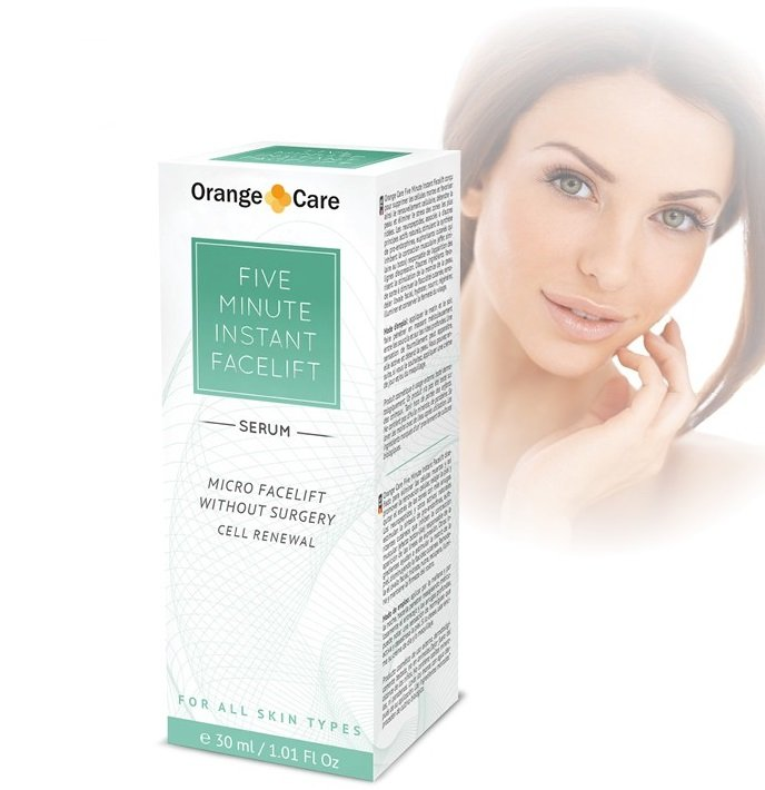 Five Minute Instant Face Lift Skin Rejuvenation, 30 ml My Perfect  Anti-Wrinkle