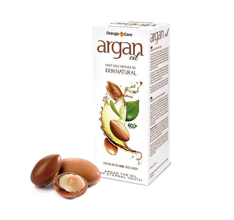 Bio Argan Oil 30 ml 100% pure for skin, nails and hair