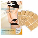 Weight Loss Trans-dermal Patch 30 Diet Slimming Patches Appetite Suppressant NEW