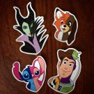 DISNEY STICKER SET