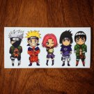 """TEAM 7"" GLOSSY STICKER"