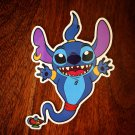 """STITCH THE GENIE"" VINYL STICKER"