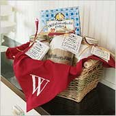 Family Kitchen Cookies--Baking Gift Set (Personalized)