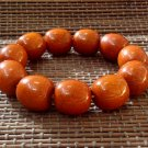 Prayer Beads Stretch Wooden Bracelet