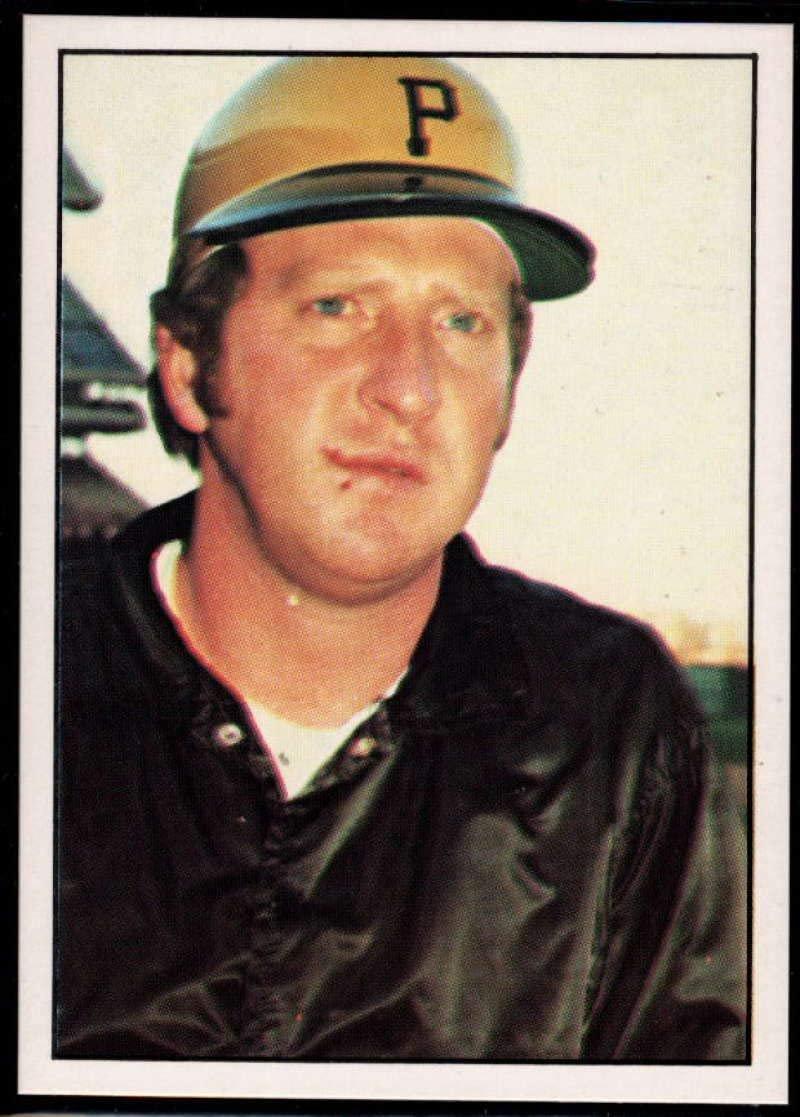 1976 SSPC 578 Bob Robertson