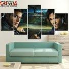 Supernatural Wall Art Painting Canvas Framed Poster Print Decor Gift Idea.