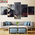 Scarface Wall Art Decor Painting On Canvas Poster HD Al Pacino Movie Gift Idea.
