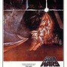 "Star Wars Movie Poster Print HD Wall Art Home Decor Silk 27"" x 40"""