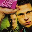 "Fight Club Movie Poster Print HD Wall Art Home Decor Silk 27"" x 40"""