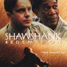 "The Shawshank Redemption Movie Poster Print HD Wall Art Home Decor Silk 27"" x 40"""