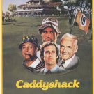 "Caddyshack Movie Poster Print HD Wall Art Home Decor Silk 27"" x 40"""