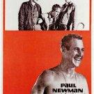 "Cool Hand Luke Movie Poster Print HD Wall Art Home Decor Silk 27"" x 40"""