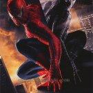 "Spider-Man 3 Movie Poster Print HD Wall Art Home Decor Silk 27"" x 40"""