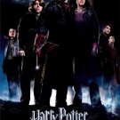 """Harry Potter and the Goblet of Fire Movie Poster Print HD Wall Art Home Decor Silk 27"""" x 40"""""""