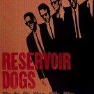 """Reservoir Dogs Movie Poster Print HD Wall Art Home Decor Silk 27"""" x 40"""""""