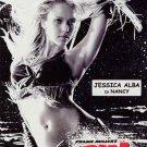 "Sin City Movie Poster Print HD Wall Art Home Decor Silk 27"" x 40"""