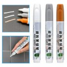 Tile Repair Pen Grout Refill Grout Refresher Marker Kitchen Bathroom Cleaner