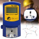 FG-100 Soldering Iron Tip Thermometer Temperature Tester LCD Display 0-700℃ DIY