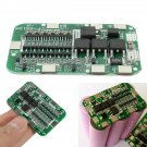 6S 15A  22.2V 25.2V PCB BMS Protection Board Li-ion Lithium 18650 Battery Cells
