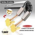 2pcs Carbon Brushes For HITACHI 14.4V/18V/9.6V DS18DL WR18DL2 WR18DL WR14DSL
