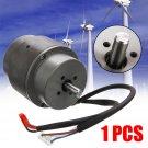 3-Phase Brushless Motor Hall Sensor Dynamo Generator Ball Bearing DC 12/24V DIY