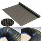 50x500cm Hydrographic Texture Carbon Fiber Water Transfer Dipping Print Film Kit