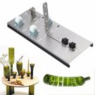 Adjustable Glass Wine Bottle Cutter Cutting Machine Jar DIY Craft Recycle Tool