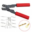 0.25-2.5mm²  Mini Small Wires Wires End-Sleeves Ferrules Crimping Crimper Plier