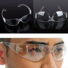 10pcs Vented Safety Goggles Glasses Eye Protection Protective Lab Anti Fog Clear