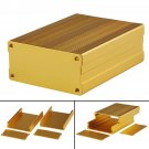 100x76x35 Aluminum Box Circuit Board Enclosure Case Electronic Project Amplifier
