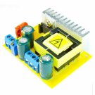 DC-DC Boost Converter 8-32V 12V to ±45V-390V High Voltage Capacitor Charging ZVS