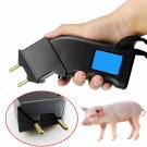 Electric Hand Animal Prod Shock Cattle Goat Cattle Pig Livestock Equipment Kits