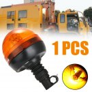 Emergency Warning Flash Strobe Rotating Beacon 40 LED Tractor Light Motor Amber