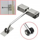 Stainless Steel Adjust Automatic Strength Spring Door Closer Hinge Channel Tool