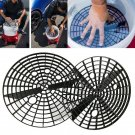 26cm Car Wash Grit Guard Bucket Insert Washboard Scratch Preventing Dirt Remover