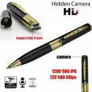 New USB HD DV Camera Pen Recorder Hidden Security DVR Cam Video 1280x960 WS