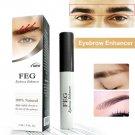 FEG Eyelash Enhancer Eyebrow Eye Lash Rapid Growth Serum Liquid 3ml Eyes Makeup