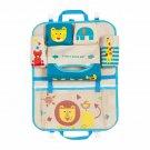 Cartoon Car Seat Back Storage Hang Bag Organizer Car-styling Baby Product