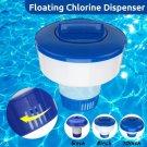 Chlorine Bromine Chemical Tablet Tab Floater Floating Chlorine Dispenser
