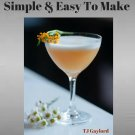37 Smooth Whiskey Cocktail Recipes Ebook