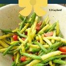 37 Incredible Green Bean Salad Recipes Ebook