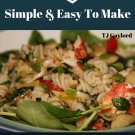 37 Relishing Chicken Pasta Salad Recipes Ebook