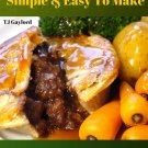 37 Incredible Steak Pie Recipes Ebook
