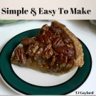37 Mouthwatering Pecan Pie Recipes Ebook