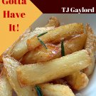 37 Delicious French Fry Recipes Ebook